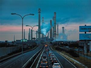 Industry, Bildcomposing, 2020
