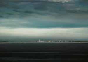 Am Meer, Bildcomposing, 2021