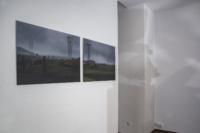Lena Schabus, Obscur I-II, Bildcomposing, 2018